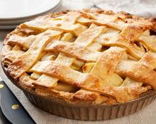 Apple and Pear Charlotte recipe by Kenwood New Zealand