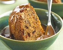 Sticky Toffee-Pudding