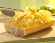 Lemon and Lime Marmalade