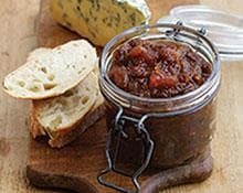 Apricot and Date Chutney
