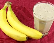 Banana Thickshake