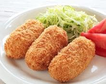 Crab Croquettes kMix Kitchen Machine recipe by Kenwood NZ
