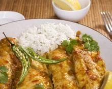 Goan Fish Curry recipe by Kenwood New Zealand