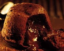 Chocolate Fondant Recipe