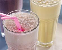 Milkshakes Recipe