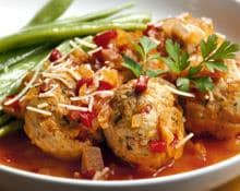 Cajun Style Chicken Meatballs recipe by Kenwood New Zealand