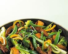 Pork Stir Fry with Noodles recipe by Kenwood New Zealand