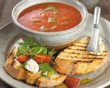 Gazpacho recipe by Kenwood New Zealand