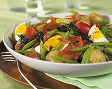 Runner Bean Salad recipe by Kenwood New Zealand