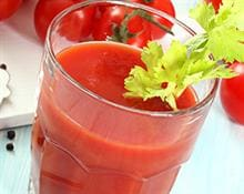 Spanish Salsa Smoothie