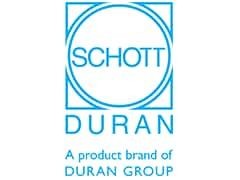 Schott Duran Glass